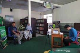 Sekolah di Bengkulu terapkan ujian metode siaran televisi
