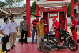 Pertamina hadirkan 2 Pertashop di Cianjur, ini lokasinya
