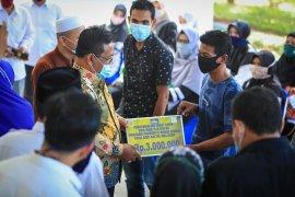 Penyaluran zakat Baitul Mal Banda Aceh capai Rp9,7 miliar