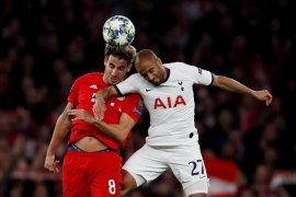 Pemain Bayern Javi Martinez siap hengkang pada akhir musim