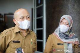 Pendapatan pajak Kota Bandung tahun 2020 belum mencapai target