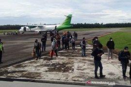 Citilink jajaki pembukaan layanan penerbangan ke Bandara Nagan Raya