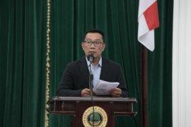 Gubernur Jabar sebut ada 2.885 desa/kelurahan sadar hukum