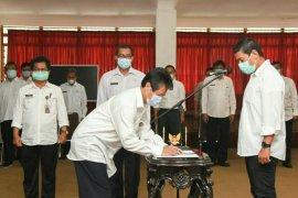 Wali Kota Kediri lantik Pj Sekda
