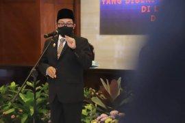 Wali Kota Malang positif COVID-19