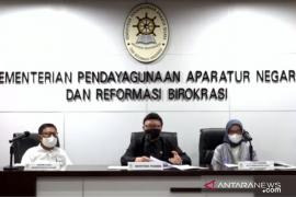 Menpan-RB: Pemerintah akan selektif dan hati-hati bentuk lembaga baru