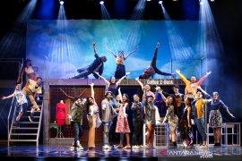 "Teater musikal \""Anugerah Terindah\"" mengangkat lagu-lagu Sheila On 7"