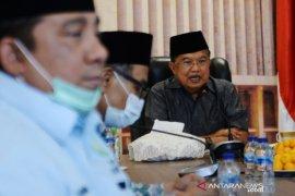 Jusuf Kalla tegaskan jangan jadikan masjid untuk sebarkan pertentangan