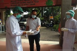 GTTP Denpasar: 19 pasien sembuh COVID-19