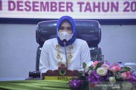 HUT Kabupaten Batanghari, DPRD apresiasi capaian kinerja eksekutif