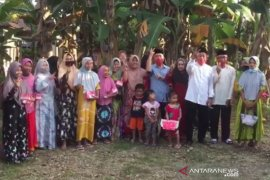 Video-Sosialisasi Tampil di Walatung, warga titip aspirasi pengairan sawah