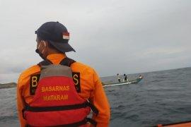 Basarnas kesulitan cari nelayan hilang karena cuaca buruk