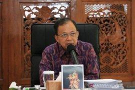 Gubernur Bali usulkan sistem rujukan BPJS berdasar RS terdekat