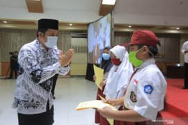"Pemkot Tangerang usung program  ""City Recovery"" atasi dampak pandemi"