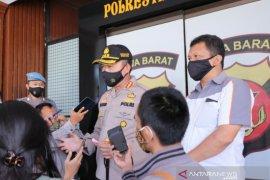 Polresta Bogor panggil saksi dari Satgas lanjutkan kasus RS UMMI