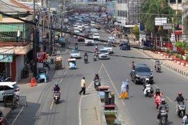 Dishub Lampung siap antisipasi libur akhir tahun di masa pandemi COVID-19
