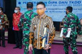 Wako Pontianak pastikan pembangunan proyek strategis tetap berjalan