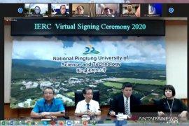 IPB konsorsium internasional dengan sejumlah universitas