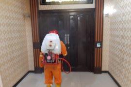 Ada pegawai positif COVID-19, Intelligence Room Pemkab Situbondo ditutup sementara