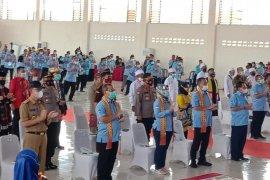 Pelopor Perdamaian Indonesia dikukuhkan