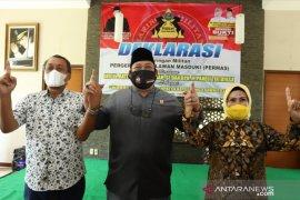 Jaringan militan Permas deklarasikan dukungan ke Tatu-Pandji