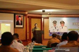 Awali rancangan perubahan RPJMD, Pemkot Serang gelar Forum Konsultasi Publik
