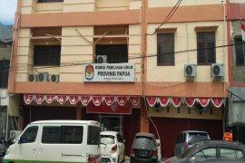 KPU RI aktifkan kembali ketua dan tiga anggota KPU Papua
