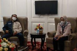 Gubernur Sulawesi Selatan fokus penanganan pasien COVID-19