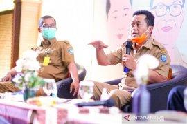 Lonjakan COVID-19 di Kota Bandung akibat libur panjang