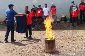 Pemkab Garut bentuk Tim Redkar untuk cegah dini kebakaran