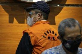 KPK panggil tiga saksi kasus suap Walikota Dumai, siapa saja?
