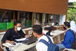 Dispendukcapil Banyuwangi jemput bola perekaman KTP-e pemilih pemula