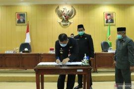 APBD Banjarbaru 2021 fokus pemulihan ekonomi