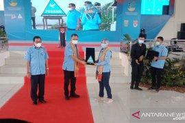Bank Mandiri dukung Kementerian Sosial wujudkan Indonesia damai