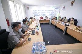 Pemerintah Kabupaten Landak jadi finalis Paritrana Award 2020