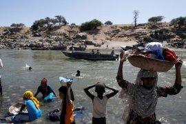 AS minta Ethiopia segera akhiri kekerasan di Tigray