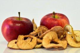 Benarkah makan buah kering berdampak positif untuk kesehatan?
