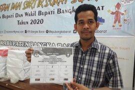 KPU Bangka Barat siapkan alat bantu mencoblos untuk pemilih tunanetra