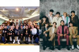 """Desember ini, NCT hingga Super Junior siap untuk \""""comeback\"""""""