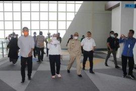 Terminal Bandara Mamuju akan beroperasi 2021