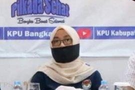KPU Bangka Barat siapkan pendampingan untuk pemilih berkebutuhan khusus