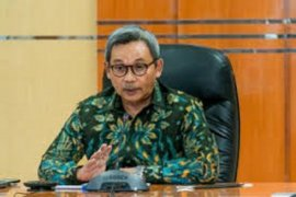 Kemenperin sebut PMI manufaktur Indonesia tembus level ekspansif