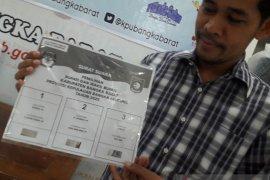 KPU Bangka Barat sosialisasi pilkada pada kelompok disabilitas