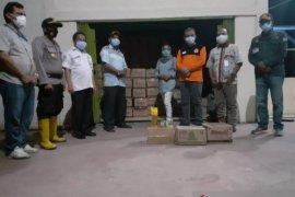 RAPP beri bantuan logistik dan kesehatan ke warga Tasik Putripuyu