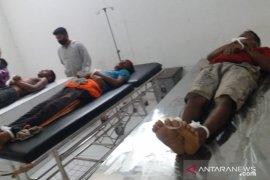 Tiga pekerja proyek di Kupang tewas disambar petir