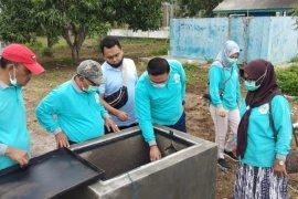 Pembangunan pompa air di Situbondo ditengarai tak sesuai perencanaan