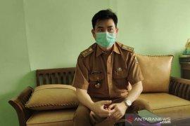 Puluhan orang tes usap setelah pegawai Disnaketrans Cianjur meninggal dunia