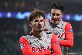 Liga Champions: Salzburg petik kemenangan pertama saat kalahkan Lokomotiv 3-1