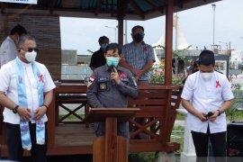 Pemkot Manado siapkan obat bagi ODHA di Puskesmas mulai 2021