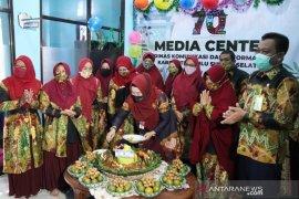 Kadis Kominfo HSS : Peringatan hari jadi ke-70 kabupaten bentuk rasa syukur